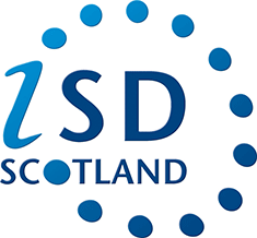 NHS Scotland's Information Services Division (ISD) of Public Health & Intelligence Scotland